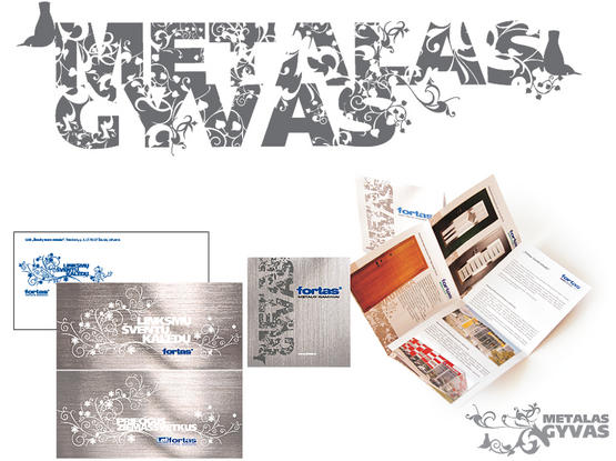 """UAB """"Fortas"""" reklaminė kampanija (2007 m.)"""