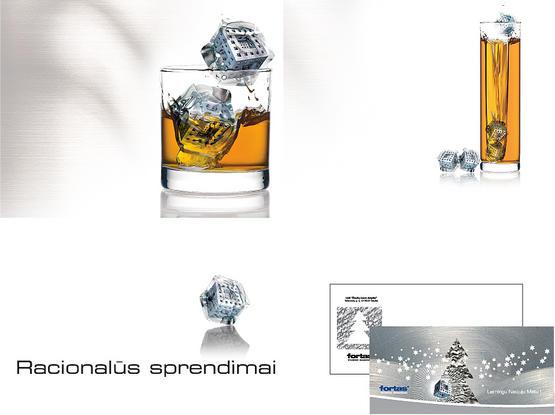 """UAB """"Fortas"""" reklaminė kampanija (2006 m.)"""